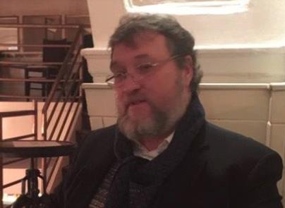 Open Letter to the UN Special Representative Matthew Nimetz, Prof. Dr. IgorJanev